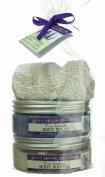 True Lavender Body Care Gift Set