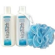 Vitabath Spa Skin Therapy Everyday Set