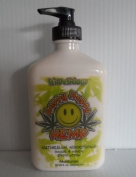 2014 Happy Happy Hemp Naturally Nourishing Sugar and Honey Body Lotion 350ml