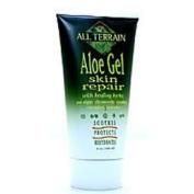 All Terrain Aloe Gel Skin Relief - 150ml, 3 Pack