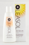 Oleasol After-sun Lotion, Soothing and Nourishing with Organic Extra Virgin Olive Oil for Intense Hydration and Protection