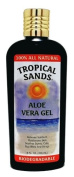 Tropical Sands Natural Pure Aloe Vera Gel 240ml