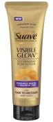 Suave Professionals Gradual Self Tanner, Visible Glow-Fair-Medium, 220ml