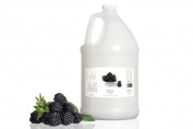 3790ml Darkest Spray Tan Solution - Blackberry Fragrance 14% DHA