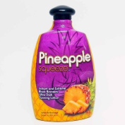 Squeeze PINEAPPLE SQUEEZE Instant and Extreme Black Bronzer - 400ml