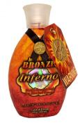 Ultimate BRONZE INFERNO Tingle Bronzer - 330ml