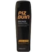 Piz Buin Bronze Tanning Lotion 200ml