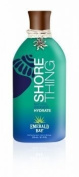 2011 Emerald Bay Shore Thing Natural Bronzer Tanning Lotion 250ml by Emerald Bay BEAUTY