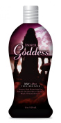 Breeze Bronzing Enchantments Inner Goddess 25x True Bronzing Deep Moisturising Sunless Tanning Bronzer 330ml Lotion