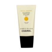Precision Soleil Identite Perfect Colour Face Self Tanner SPF8 - Dore (Golden) 50ml/1.7oz