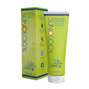 Sunology Sunscreen Body SPF 50 *NEW FORMULA*