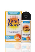 Total Block Sunscreen SPF 65, 2.5 Fluid Ounce