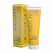 Sunology Sunscreen Face Cream SPF 50 *NEW FORMULA*