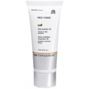 MD Formulations Total Protector 30 Sunscreen Cream, 2.5 Fluid Ounce
