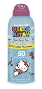 Hello Kitty Continuous Spray, SPF 50, 150ml