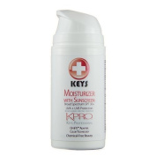 KEYS KPRO Tinted Moisturiser with Sunscreen SPF30+