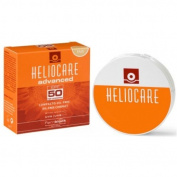 Heliocare Compact - Colour Fair Spf 50 + Oil Free