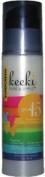 Keeki Pure & Simple Sunscreen Lotion, SPF 45, 4 Fluid Ounce