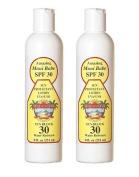 Maui Babe SPF 30 Sunscreen, 240ml, 2 pack