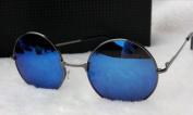 Women's Hippie Shades Hippy 60'S 70'S Vintage Round Sunglasses