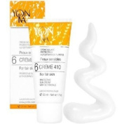 Yonka Creme 410 6 For Fair Skin 50ml