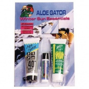 Aloe Gator Combo Pack