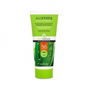 Aloe Natura Sun Lotion SPF 50-100ml