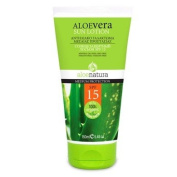 Aloe Natura Sun Lotion Spf15-150ml