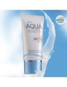 Aqua Base Sunscreen Facial Cream SPF 50 Pa+++ 20 G.