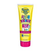 Banana Boat 240ml Kids SPF#50 Tear Free Sunblock