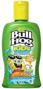 Bull Frog Kids Sunscreen Lotion SPF 35, Sponge Bob, 150ml