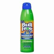 Bull Frog Spf#36 Marathon Mist Continuous Spray 180ml