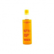 Clarins by Clarins Sunscreen Care Milk-Lotion Spray High Protecion UVB/UVA SPF 50+ --150ml/5.3oz