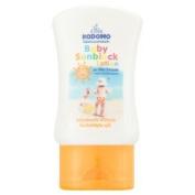 Kodomo Silky Smooth Formula Spf30 Baby Sunblock Lotion 50ml
