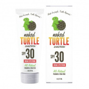 Naked Turtle Sunscreen & Aloe