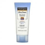 Neutrogena Ultra Sheer Dry-Touch Sunblock SPF 50+ PA+++ 88 ml