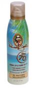 Panama Jack Continuous Spray Sunscreen SPF 70