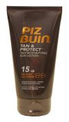 Piz Buin - Piz Buin FP15 TAN & PROTECT LOTION 150ML