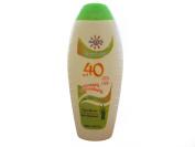 Protector Solar Antioxidante 40 SPF 440ml