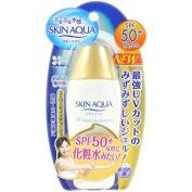 Rohto Japan SKIN AQUA UV Super Moisture Gel (80g80ml) SPF50+ PA+++