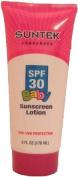 Suntek Sunblock Baby Suncreen Lotion SPF UVB 30