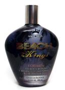 Brown Sugar BEACH KINGS 100X Black Bronzer For Men - 400ml