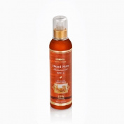 Protective Tanning Oil SPF4 Hazelnuts