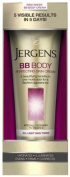 Jergens BB Body Cream for lighter Skin Tones, 220ml