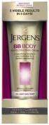 Jergens BB Body Cream for lighter Skin Tones, 220ml