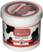 Udderly Smooth Udder Cream, Skin Moisturiser, 350ml Jar