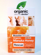 Organic Doctor Manuka Honey Rescue Cream Bioactive 50ml
