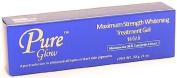 Pure Glow Maximum Strength Whitening Treatment Gel 30ml