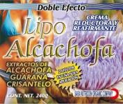 Lipo Alcachofa Sara Nutricion Reductor Gel 240g