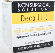 Non Surgical Solutions Deco Lift Neck & Throat Firming Creme 60ml